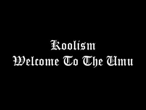 koolism the umu