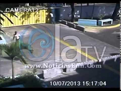 Fuga de presos de cárcel de Puerto Plata