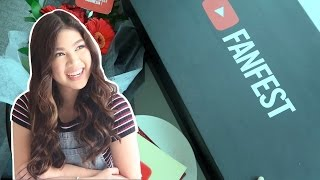 MEETING WENGIE AGAIN!! (YOUTUBE FANFEST INDONESIA)   Janina Vela