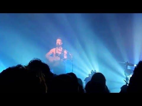 Xavier Rudd - Breeze (Live @ Zona Roveri, Bologna 09/04/2016)