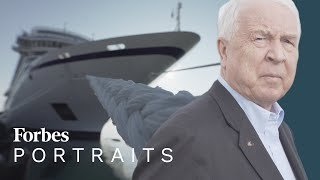 The Norwegian Billionaire Founder Of Viking Cruises   Forbes