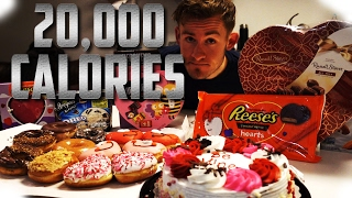 "VALENTINES DAY  ""DESSERT OFF"" 