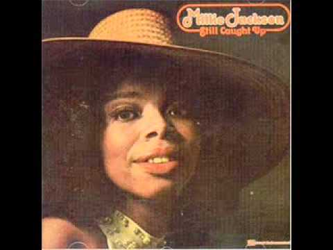 Millie Jackson  If Loving You Is Wrong I Dont Wanna Be Right
