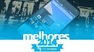 Melhor Smartphone Top de Linha de 2014 - TecMundo