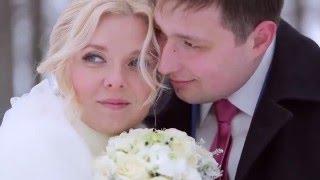 Свадьба А&А, ведущий Алекс Прахов