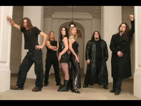 Coronatus - Beauty In Black