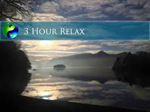 3 Hour Relaxing Music: Relaxation Music; New Age Music; Gentle music; Tranquil Music 🌅 9
