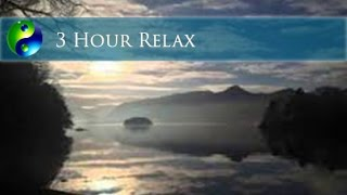 3 Hour Relaxing Music: Relaxation Music; New Age Music; Gentle music; Tranquil Music