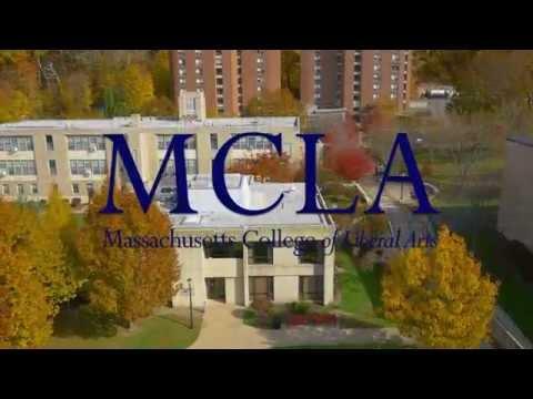 MCLA. Be Here.