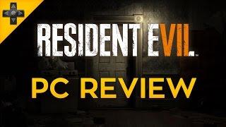 Resident Evil 7: Biohazard – Review
