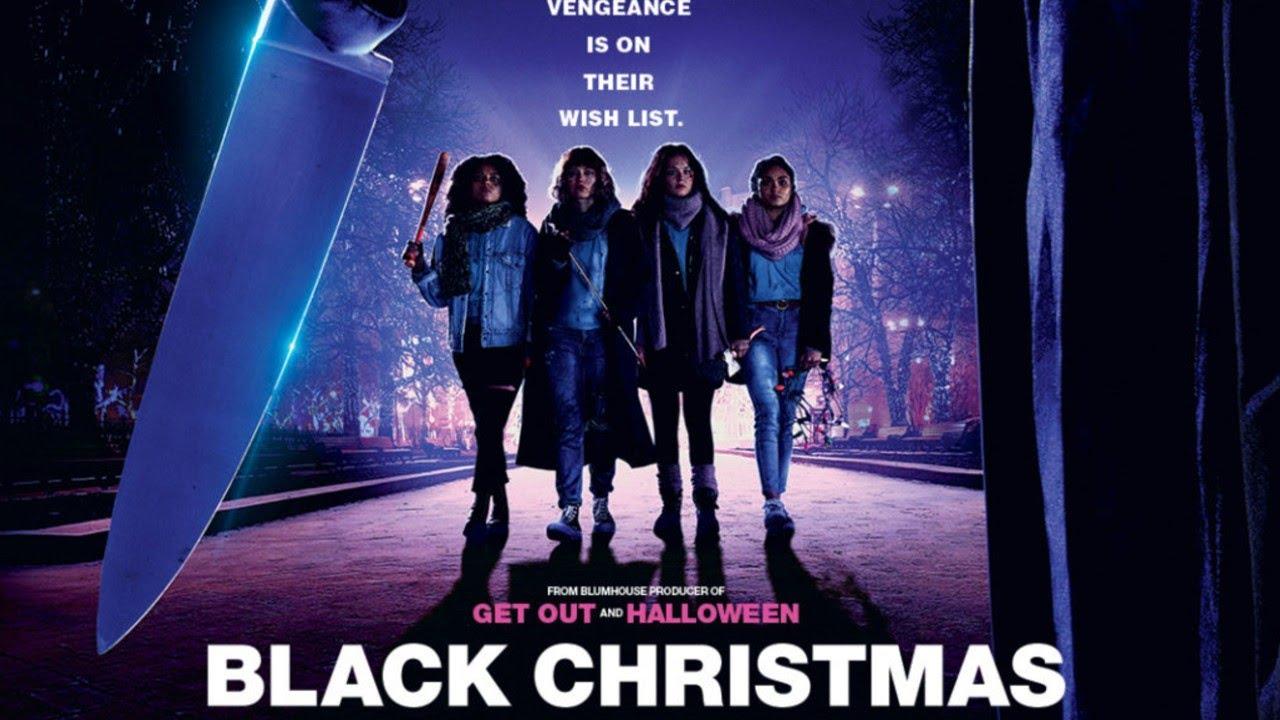 Black Christmas Film Remake - A Mean Girls Wannabe Failure?