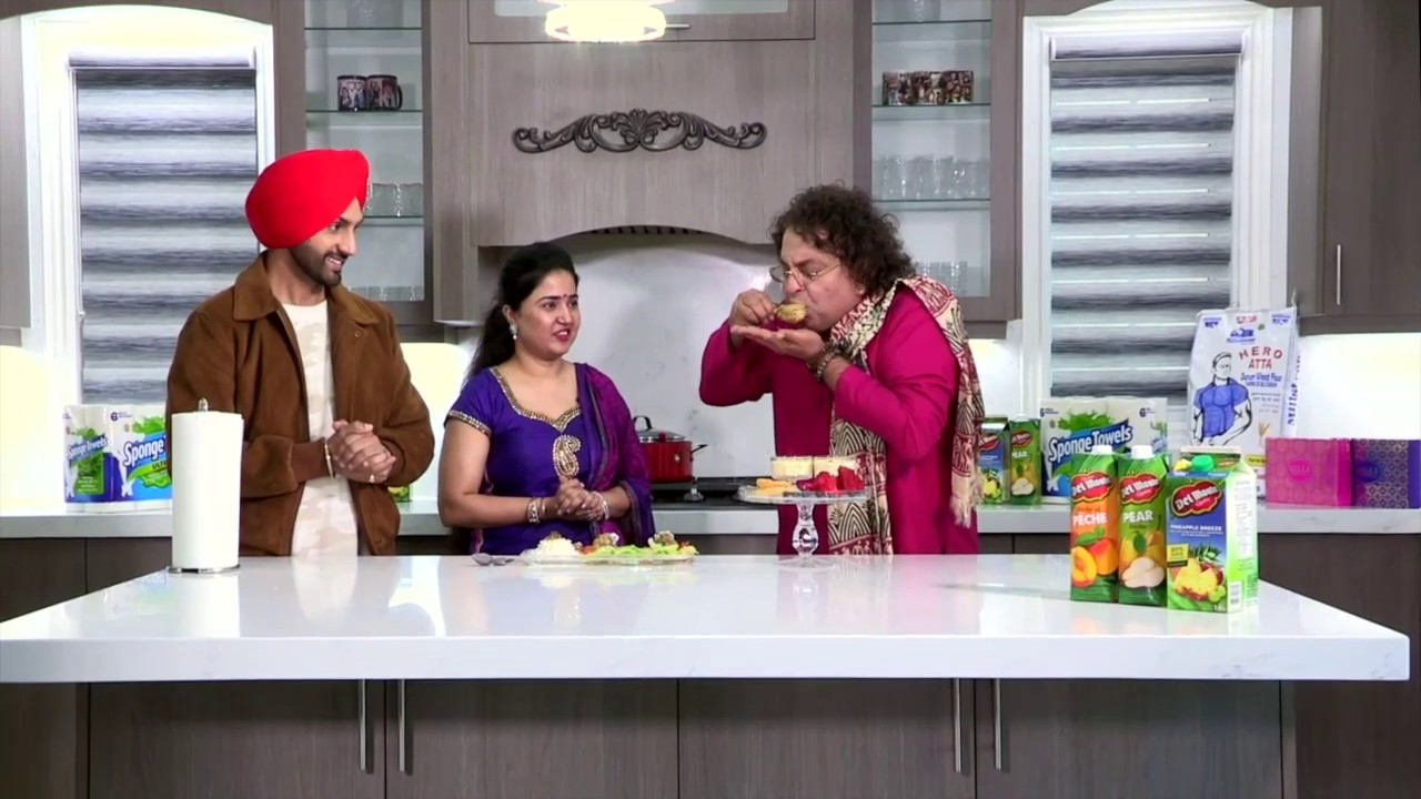 Canada De Super Chef | Episode 01 | PTC Punjabi | Watch Full on PTC Play