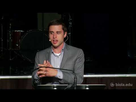 John Cortines: The Emotional Prosperity Gospel [Afterdark]