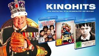 KING RALPH | Trailer deutsch german HD | Komödie