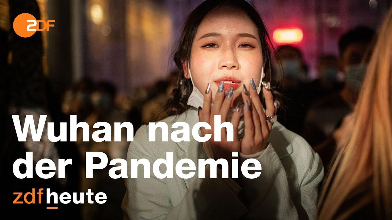 Download Nach der Pandemie - wie Corona China verändert