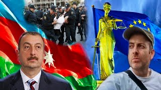Шантажисты из Азербайджана   🇦🇿  ... .