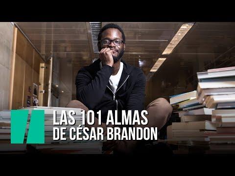 Las 101 almas de César Brandon
