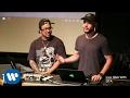 GTA Live Q&A at Icon Collective