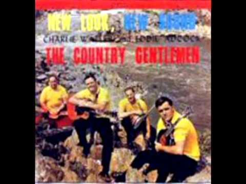 New Look, New Sound [1970] - The Country Gentlemen