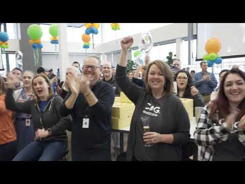 2018 Fortune 100 Best Companies to Work For