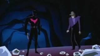 Batman and bruce wayne vs. Inque