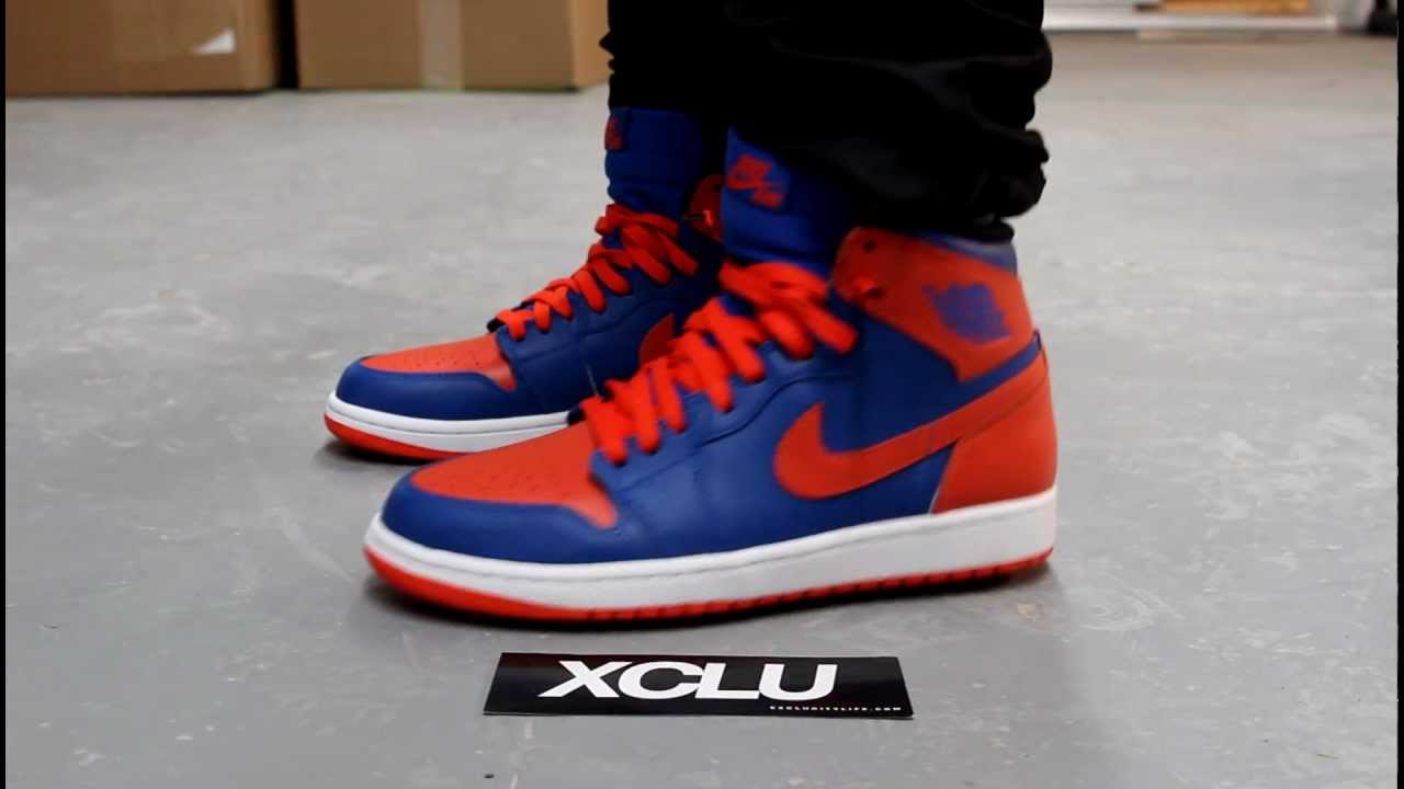 hot sale online 3a568 0e1c2 Air Jordan 1 High OG