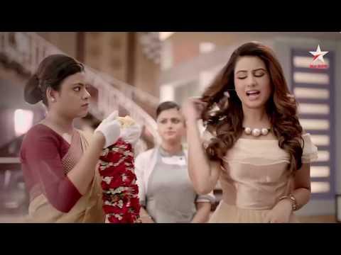 'Bhojo Gobindo'  Mon-Sun At 9:30 Pm On Star Jalsha