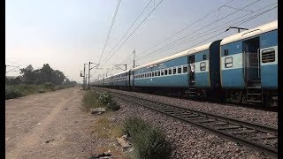 महाराष्ट्र जाने वाली ट्रेन पहुंच गई मध्य प्रदेश, फिर जो हुआ...