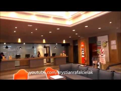 Hotel IBIS Milano Centro - Milan Center Italy - Accor Hotels Novotel