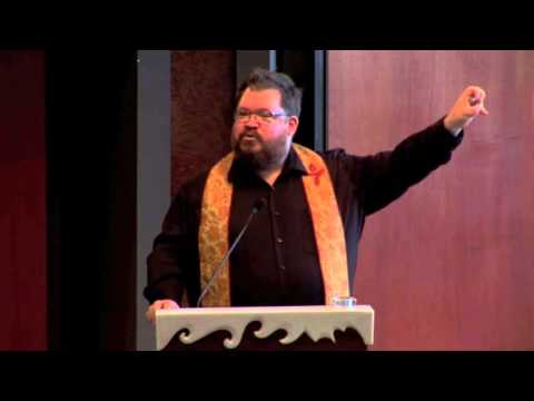 Fear and Love: The Doctor, the Gospel, and the Universalist, Rev Riddell, Oct 11 Hillcrest sermon