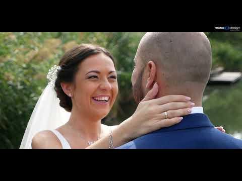 Mariann és Anti esküvője - Highlights