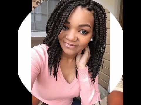 short braids hairstyles women