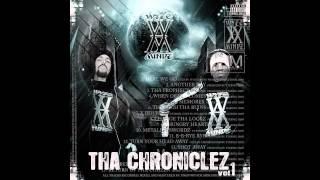"""Wyze Mindz - """"Return Of Tha Chozen (Remix)"""" Cutz by: DJ Fellbaum, Prod. by: Eternel (2013)"""