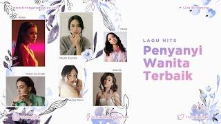 Download lagu LIVE STREAMING Kumpulan  Lagu Penyanyi Wanita Paling Enak