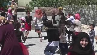 مصر العربية | الأطفال السوريون في