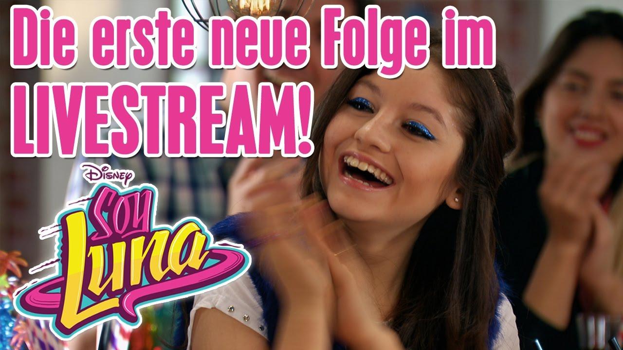 Soy Luna Staffel 3 Deutsch