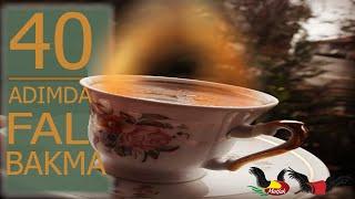 Kahve Falına Nasıl Bakılır? Tüm Yönleriyle, 40 Yıllık Hatıraya, 40 Madde!