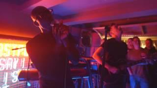 Ghostpoet 'Plastic Bag Brain' Boiler Room LIVE Show