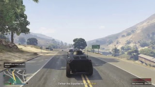 Helping subs, Livestream GTA 5 Online PS4