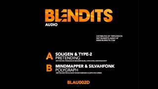 Soligen & Type 2 - Pretending