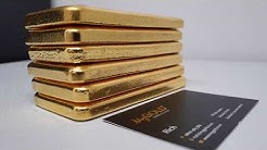 6 x 1 KILO PAMP SUISSE GOLD BARS | BUY GOLD NZ