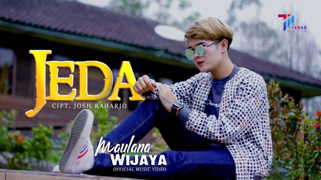 Maulana Wijaya - Jeda ( Official Music Video )