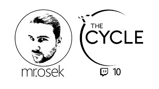 [10] The Cycle | Twitch VOD 14.09.2019