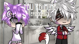 You're Mine | E6 | Gay Threesome love story | Gacha Life | 15+ | ❌ End of Threesome ❌