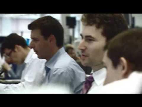 BNP Paribas CIB Culture Video