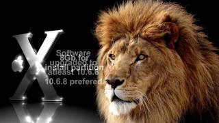 Mac OS X Lion Hackintosh Install Tutorial