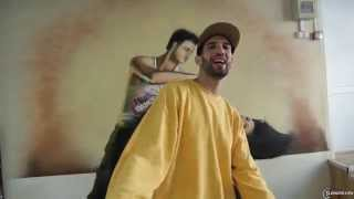Хип-хоп танцы – школа | Урок 4 | Happy feet, Cat Daddy, Biz Markie(На четвертом уроке Артур Панишев научит вас трем новым движениям — happy feet, Cat Daddy и Biz Markie. ..., 2014-10-27T07:58:16.000Z)