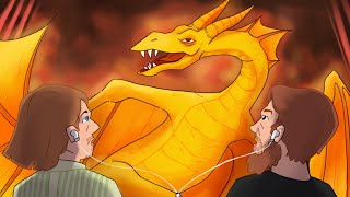 Light the Dragonfires Ep 91