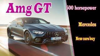 2019 mercedes amg gt c roadster | 2019 mercedes amg gt 53 4-door coupe | 2019 mercedes amg gt r