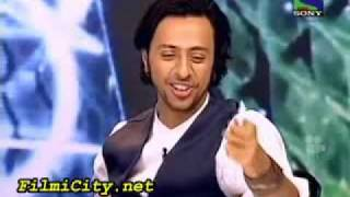 Indian Idol 5 - Audition 29 April 2010.avi